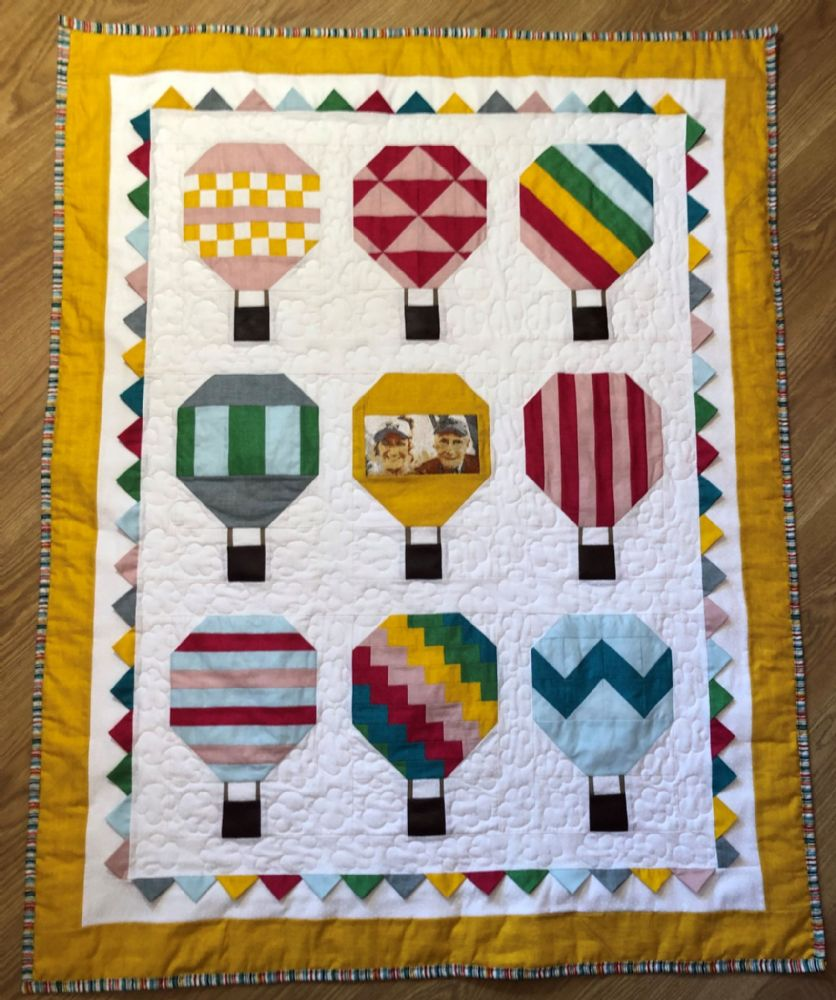 Beginners Patchwork, Quilting and Applique Evening Class Starting Thursday 5th March 6pm - 8.30pm